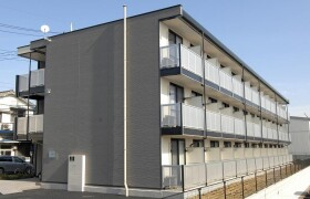 1K Apartment in Oze - Yashio-shi
