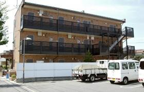 1K Mansion in Shimane - Adachi-ku