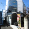 Whole Building Retail to Buy in Setagaya-ku Building Entrance