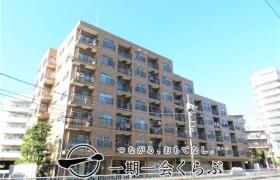 1LDK {building type} in Minamishinagawa - Shinagawa-ku