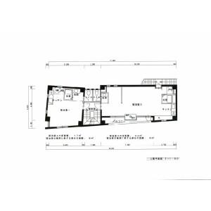 1LDK Mansion in Daita - Setagaya-ku Floorplan