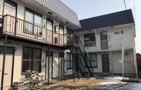 1DK Apartment in Hokkocho - Tomakomai-shi