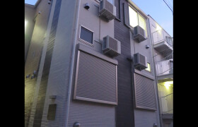 1R Apartment in Minamiikebukuro - Toshima-ku