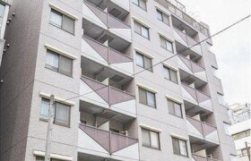 1LDK Apartment in Shibaura(2-4-chome) - Minato-ku