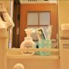 2LDK House to Rent in Kita-ku Bathroom