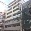 1K Apartment to Rent in Osaka-shi Naniwa-ku Exterior
