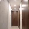 在品川區內租賃2DK 公寓大廈 的房產 入口/玄關