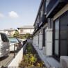 在堺市美原区内租赁1K 公寓 的 内部