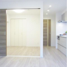 1LDK Apartment to Buy in Minato-ku Living Room