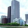 2LDK Apartment to Buy in Osaka-shi Fukushima-ku Exterior