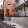 1K Apartment to Rent in Fujisawa-shi Outside Space