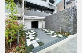 2K Mansion in Ikegami - Ota-ku