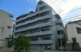 2DK Mansion in Tabatashimmachi - Kita-ku