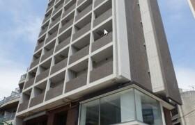 品川區大井-1K公寓大廈