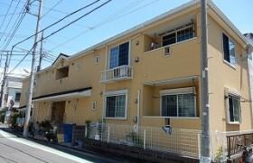 2DK Apartment in Okudo - Katsushika-ku