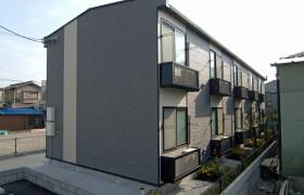 葛飾區西水元-1K公寓
