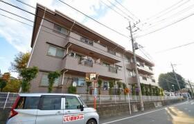 2DK Mansion in Musashinodai - Fussa-shi