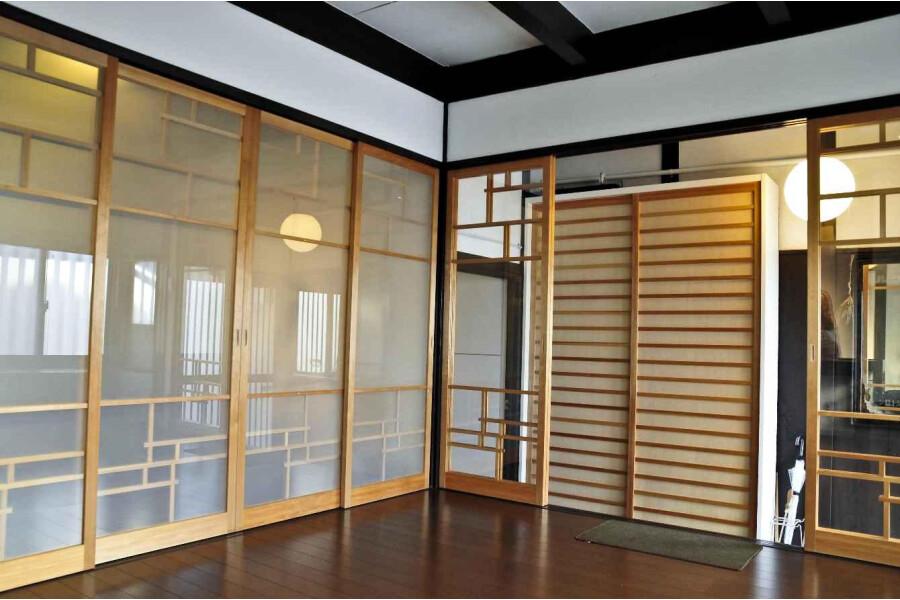 6SK House to Buy in Kyoto-shi Shimogyo-ku Outside Space