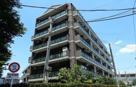 調布市佐須町-3LDK公寓大廈