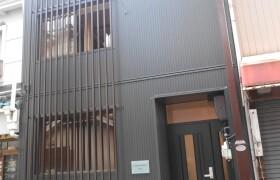 3LDK Hotel/Ryokan in Tsuruhashi - Osaka-shi Ikuno-ku