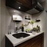 1K Apartment to Buy in Koto-ku Kitchen