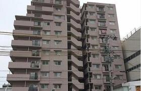 大阪市生野区 中川 3DK マンション