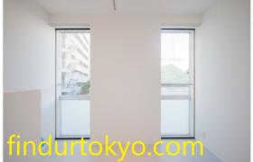 澀谷區富ヶ谷-1LDK公寓大廈