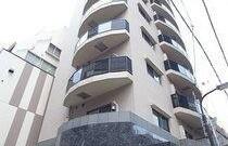 港區新橋-1K公寓