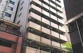 1R Apartment in Shibadaimon - Minato-ku