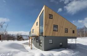 3LDK {building type} in Soga - Abuta-gun Niseko-cho