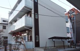 1R Mansion in Tsutsujigaoka - Sendai-shi Miyagino-ku