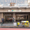 1LDK Apartment to Buy in Shinagawa-ku Train Station