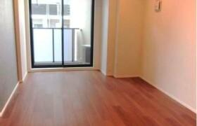 港区南麻布-1K公寓大厦