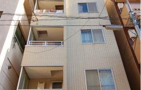 港区赤坂-1K公寓大厦