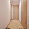 1DK Apartment to Buy in Osaka-shi Fukushima-ku Entrance