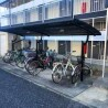 1K Apartment to Rent in Kashiwa-shi Outside Space