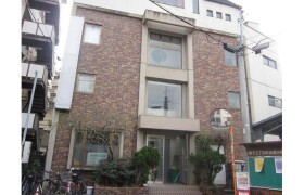 1R Mansion in Morishita - Koto-ku