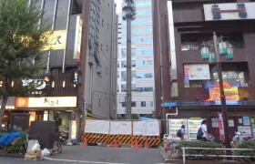 Whole Building Apartment in Kabukicho - Shinjuku-ku