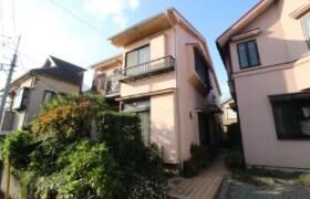 6LDK {building type} in Kamiikedai - Ota-ku