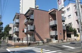 板橋区 富士見町 1K マンション