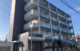 横浜市青葉区 すすき野 1K マンション