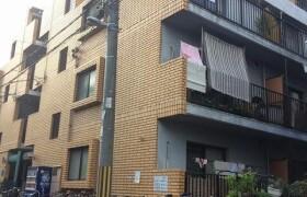 1DK Mansion in Toyosato - Osaka-shi Higashiyodogawa-ku