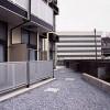 1K Apartment to Rent in Fussa-shi Balcony / Veranda