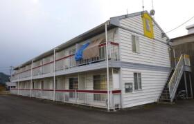 1R Apartment in Taromaru suwa - Gifu-shi