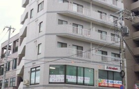 Whole Building Apartment in Kita21-jonishi - Sapporo-shi Kita-ku