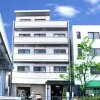 1K 맨션 to Rent in Nakano-ku Exterior