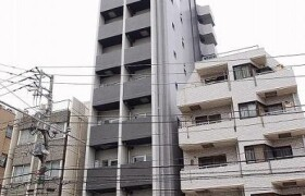 1R Apartment in Haramachi - Shinjuku-ku