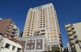 1R Apartment in Kamiosaki - Shinagawa-ku