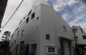 目黒區南-1R公寓