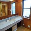 在足柄下郡箱根町购买4LDK 独栋住宅的 盥洗室